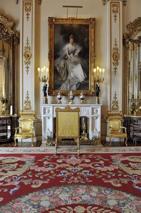 buckingham palace buckingham palace palace interior palace