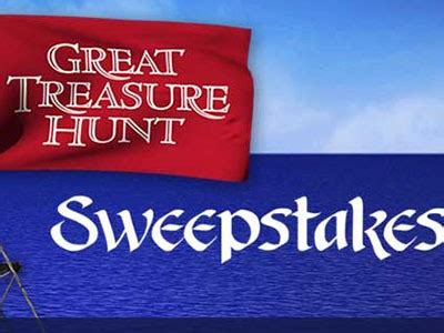 Wttw Sweepstakes - wttw com sweepstakes enter wttw great treasure hunt sweepstakes to win prizes