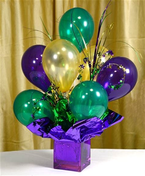 balloon diy decorations picture of diy balloon centerpiece