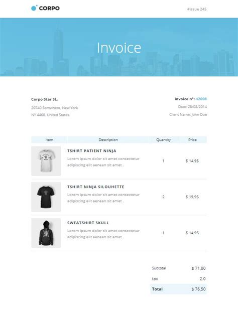 top 10 email templates top 10 best premium business email templates our code world