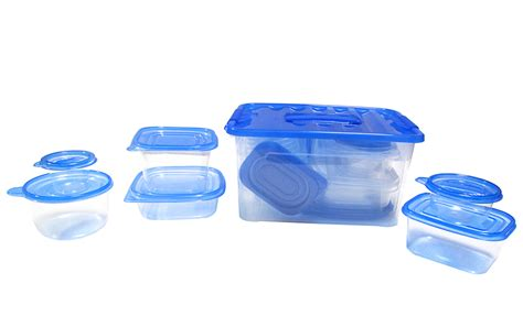 plastic food storage containers with lids 54 pcs reusable plastic food storage containers set with