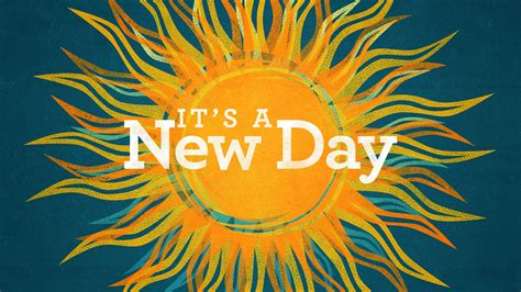 day new it s a new day wk 3 quot persistent prayers quot 187 rock church