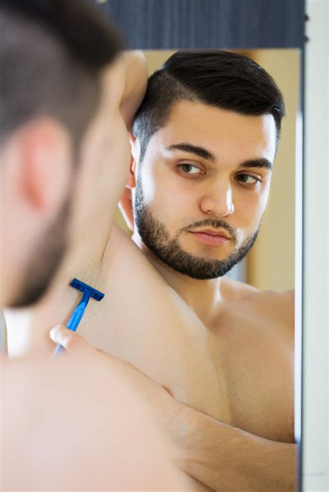 percentage of men shaving your armpits to shave or not to shave smarthealthtoday