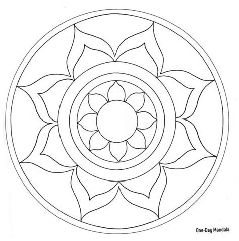 mandala meditation coloring book book review quot the of mandala meditation quot by michal