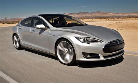 Tesla Bil Tesla S Er Den Bedste Elbil Du Ikke Skal K 248 Be