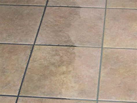 how to grout tile how to repair how to clean grout lines in tile floor