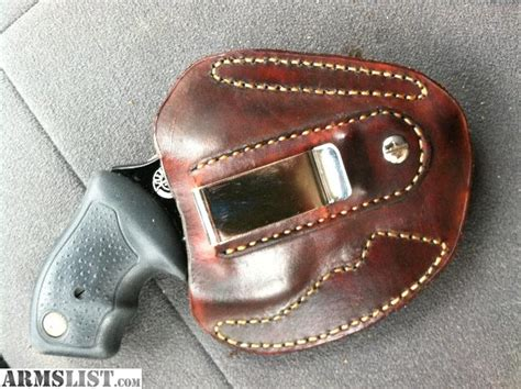 Custom Handmade Leather Holsters - armslist for sale handmade custom leather holsters