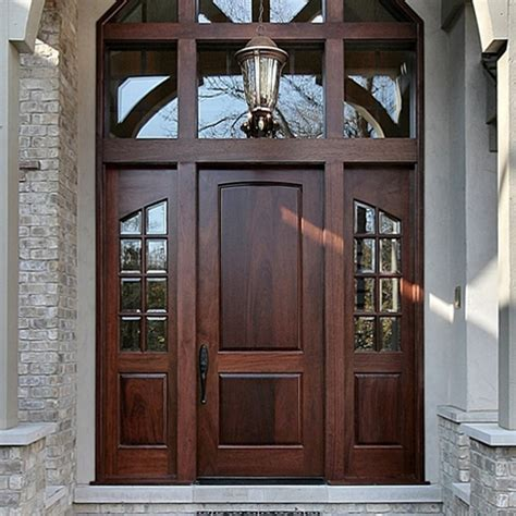 custom front entry doors factory direct custom wood doors entry front interior