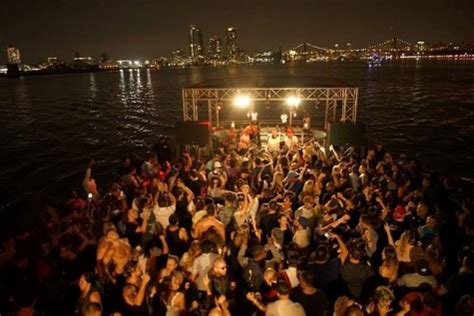 chris lake boat party nyc summer dj series nyc s hottest outdoor dance party live