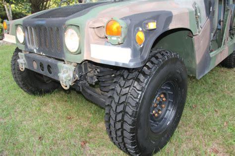 jeep humvee 1990 m998 hmmwv american general humvee hummer h1 jeep
