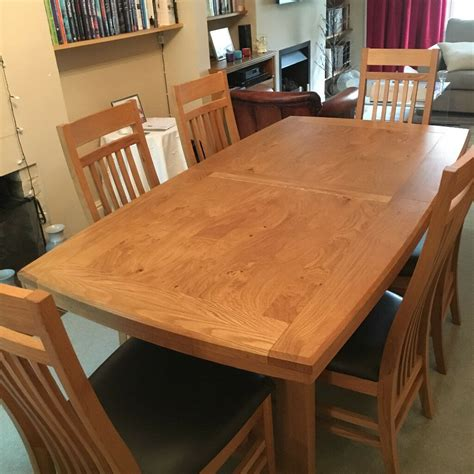 john lewis burford dining room table extendable