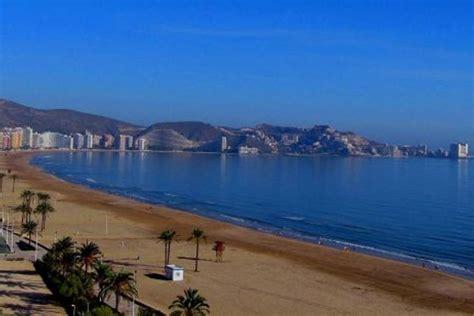 apartamento cullera playa primera linea playa cullera apartamentos en alquiler en