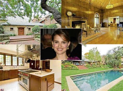 inside celebrity homes natalie portman photos inside celebrity homes ny