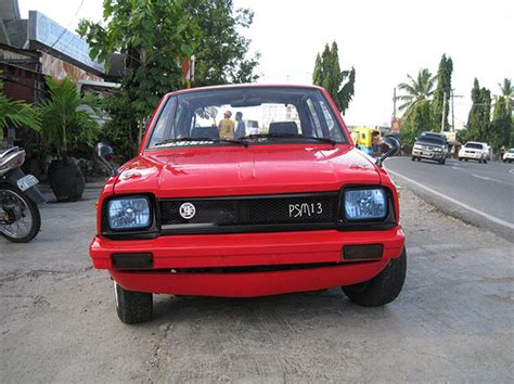 Suzuki Alto 1984 Suzuki Alto 800 Ss80 1979 1984 Flickr Photo