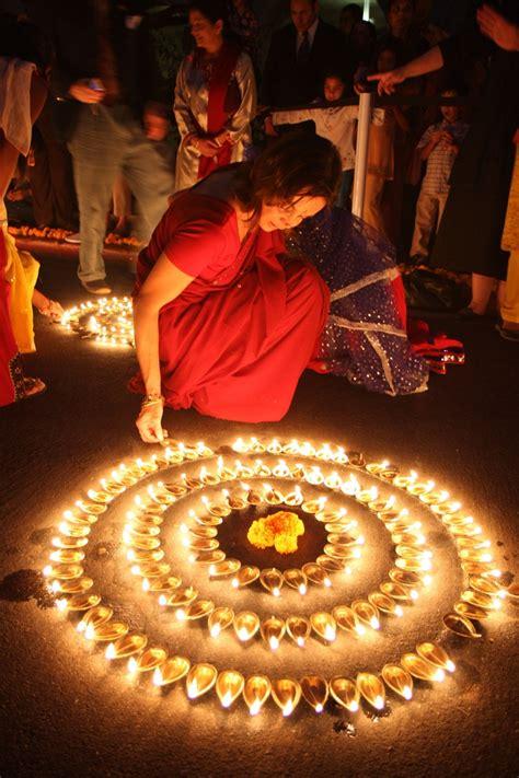 Diwali Decoration Ideas Homes blog de viajes la navidad en el mundo evaneos es