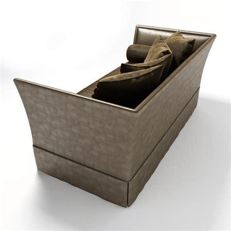 sherrill sofa reviews sherrill furniture 3410 3d model