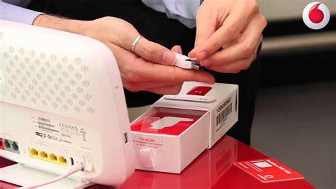 Ho Vodafone Problemi Con La Vodafone Station E Il Combinatore Telefonico