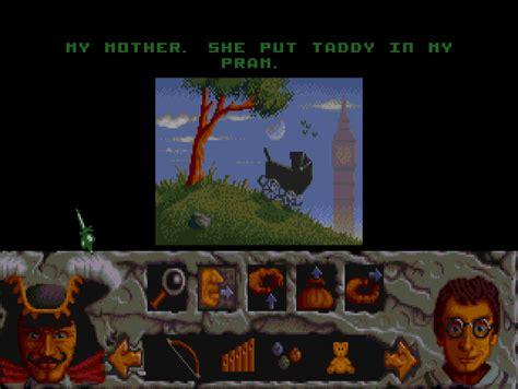 Original Kartu Basket Michael A Cut Above the adventure gamer hook island of misfit boys