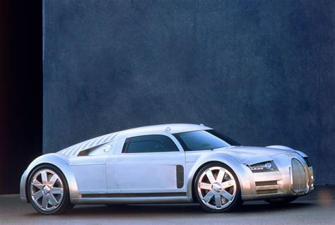 Audi Rosemeyer Concept by View Of Audi Rosemeyer Concept Photos Video Features