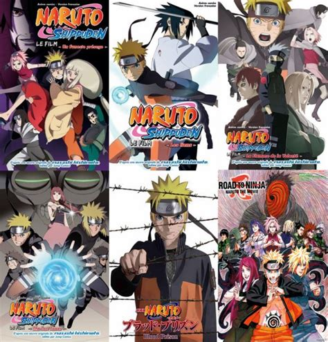 naruto un nouveau film en 2015 films naruto naruto shippuden we love japan korea