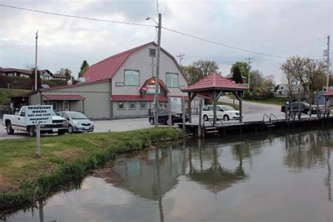 the boat house restaurant the boathouse restaurant picture of the boat house restaurant port rowan tripadvisor
