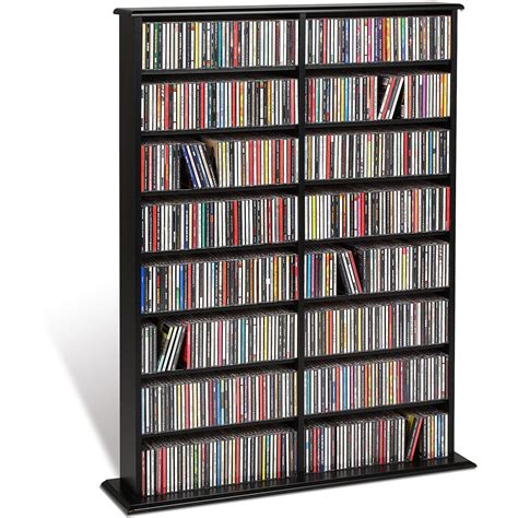 cd dvd storage walmart