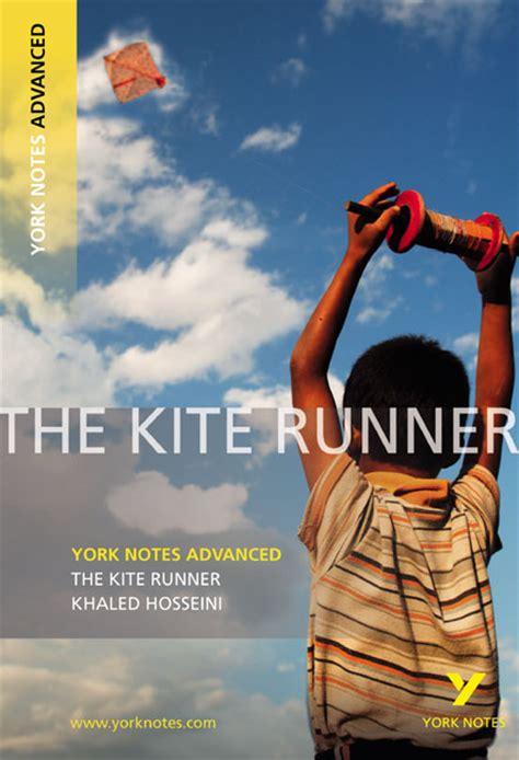 sparknotes themes kite runner pearson education the kite runner york notes advanced