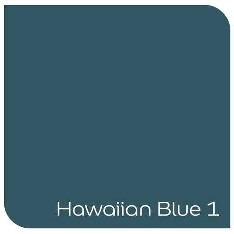 hawaiian blue 1 by dulux paint blue and colour