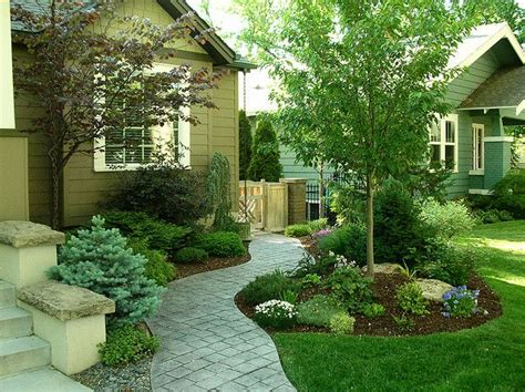 ideas for curb appeal landscaping beautiful curb appeal i would a walk to back of
