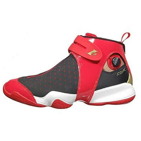 basketball pumps shoes 7 best reebok images on reebok and