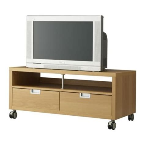 besta jagra tv stand meuble tv 224 roulettes besta jagr 228 maison