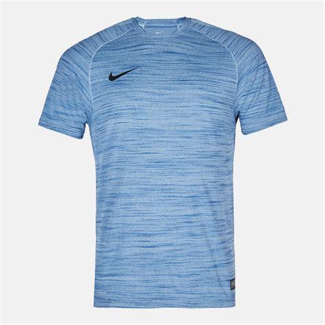 Soccer T Shirt Nike shop blue nike flash dri fit cool elite soccer t shirt for
