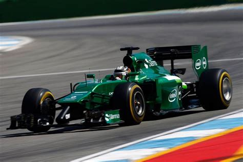 caterham f1 caterham f1 factory closed due to administrative issues