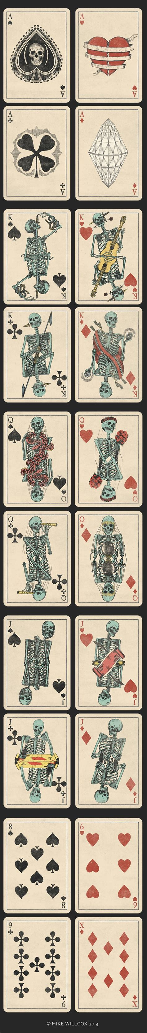 deck of cards tattoo best 25 vintage cards ideas on