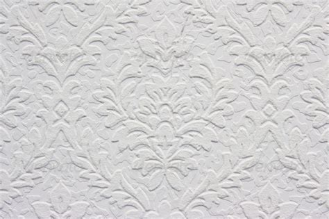 white vintage pattern vintage white floral pattern wallpaper stock photo by