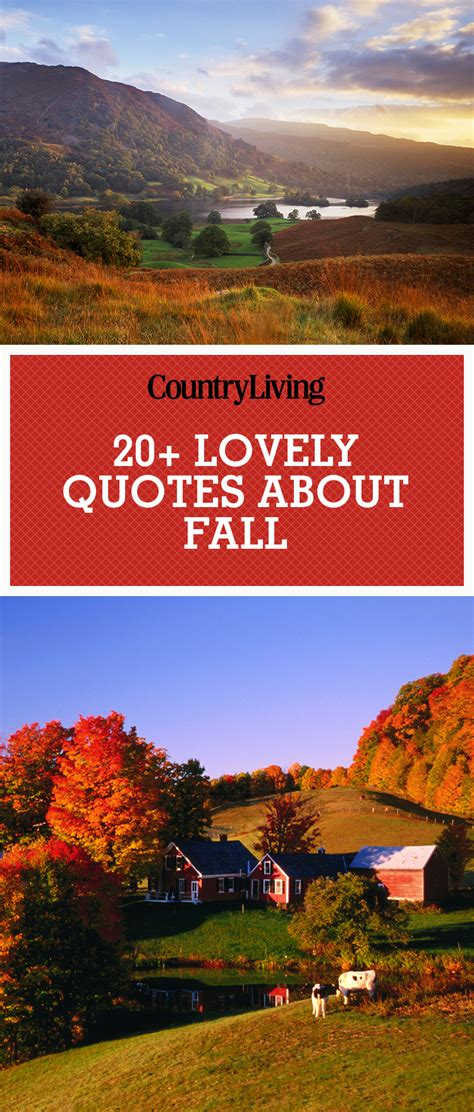 25 fall season quotes best sayings about autumn