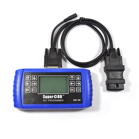 superobd skp 100 chrysler remote key and smart key programmer