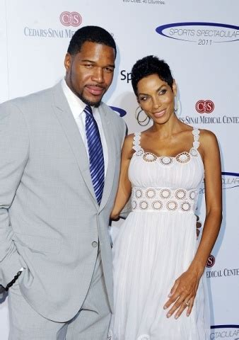 patty jackson weekly 411 courtesy 2 down front 58 best images about michael strahan on pinterest kelly