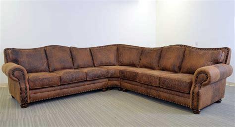 Right Sofa by Kennedy Sofa The Leather Sofa Company