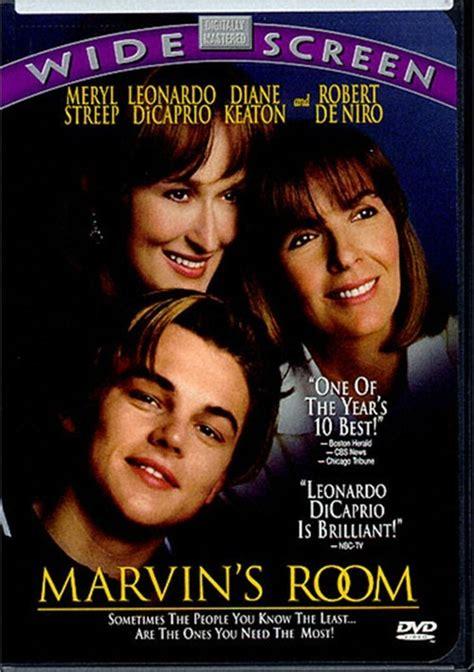 marvin s room dvd 1996 dvd empire