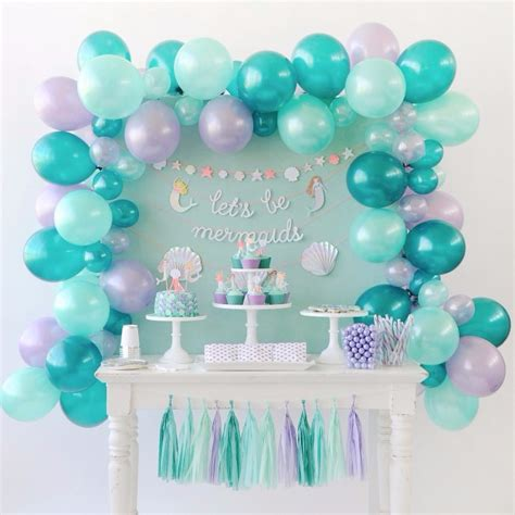 Top 10 simple balloon decorations at home for birthday everyone enjoys