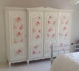 Furniture Upcycling Business - shabby chic painted furniture the vintage dove