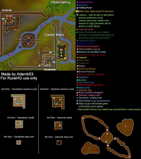 old school runescape treasure trails guide old school runescape treasure trails guide