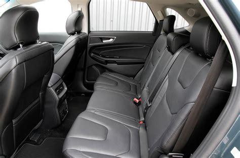Home Design Alternatives Ford Edge Review 2017 Autocar