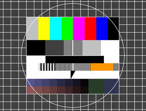 pattern test video video test pattern generator