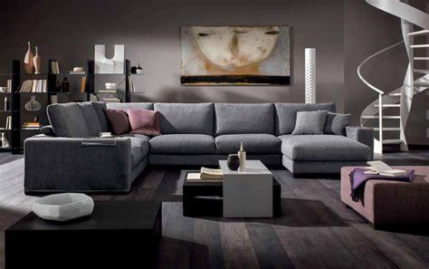 the couch sacramento domino by natuzzi italia contemporary living room