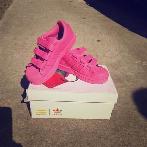 Adidas Sport Pink Edition adidas pink pharrell williams limited edition adidas