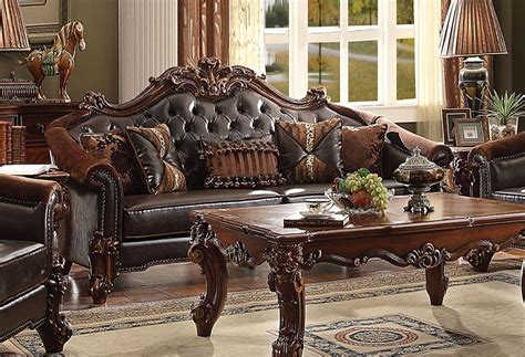 victorian style sofas sally victorian style leather sofa living room furniture