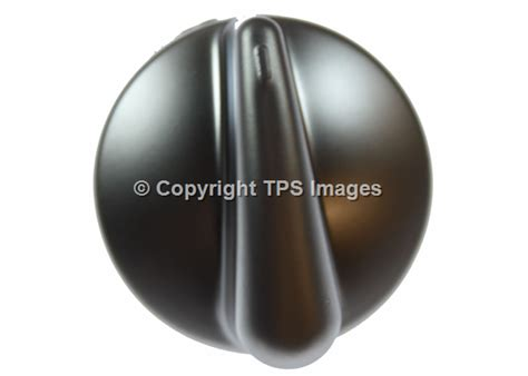 082895605 gas oven knob chrome knob