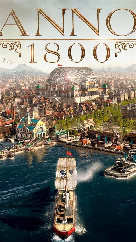wallpaper anno  gamescom  poster  games